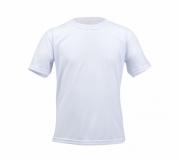 Vestuário Camisetas personalizadas Brinde camiseta em poliéster infantil - FBCP-19114
