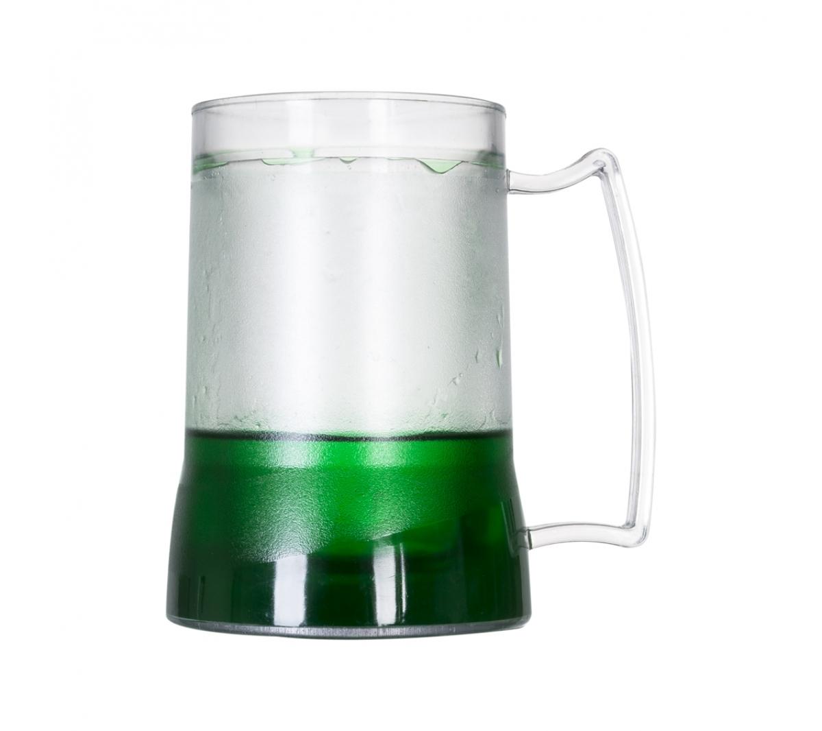 effa94ce8 Brinde caneca de chopp personalizada com gel congelante FBCG-12508 ...