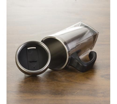 Brinde caneca metálica 500 ml FBCA-01071