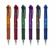 Papelaria Canetas Especiais Brinde caneta 3 em 1 personalizada - FBCT-03311b