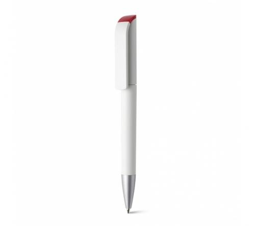 Brinde caneta plástica personalizada FBCP-31005