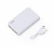 Tecnologia Power bank personalizado Brinde carregador portátil personalizado - FBCP-002063