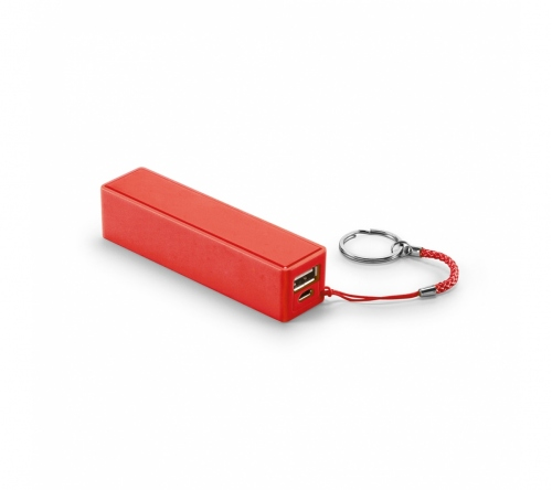 Brinde carregador portátil personalizado - FBCP-00879