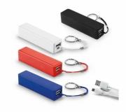 Tecnologia Power bank personalizado Brinde carregador portátil personalizado - FBCP-00879
