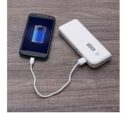 Tecnologia Power bank personalizado Brinde carregador portátil personalizado - FBCP-12903