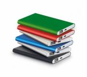 Tecnologia Power bank personalizado Brinde carregador portátil slim personalizado - FBCP-97379