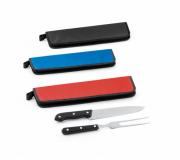 Cozinha e afins Kit churrasco personalizado Brinde churrasco personalizado FBKT-94137