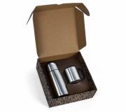 Cozinha e afins Conjuntos personalizados Brinde conjunto de garrafa e caneca personalizados - FBCJ-00401