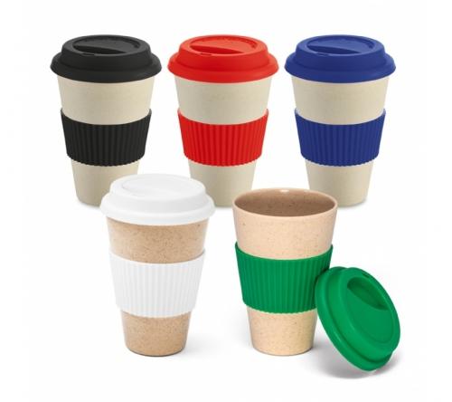 Brinde copo de café personalizado - FBCP-94626