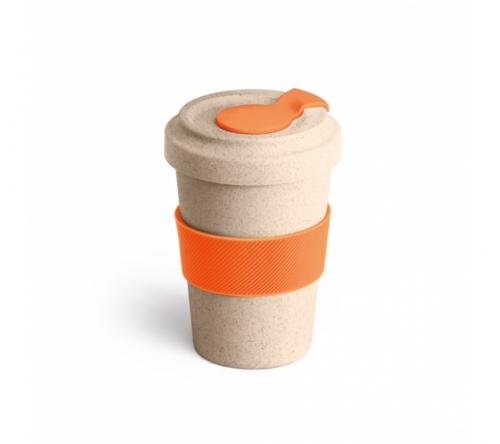 Brinde copo para viagem personalizado - FBCP-94638