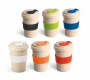 Cozinha e afins Copos personalizados Brinde copo para viagem personalizado - FBCP-94638