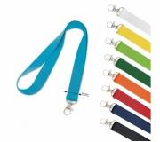 Diversos Cordões personalizados Brinde cordão personalizado em poliester - FBCO-94405
