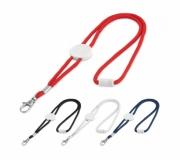 Diversos Cordões personalizados Brinde cordão personalizado em poliéster - FBCO-94408