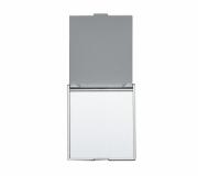 Diversos Brindes femininos Brinde espelho de bolsa personalizado - FBEP-00250
