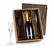 Cozinha e afins Taças personalizadas Brinde jogo de taças para champagne FBCO-18702