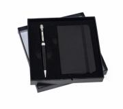 Papelaria Conjuntos Executivos Brinde kit executivo personalizado 2 peças - FBKE-00889