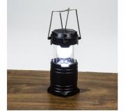 Tecnologia Brindes tecnológicos Brinde lampião solar personalizado - FBLP-13247