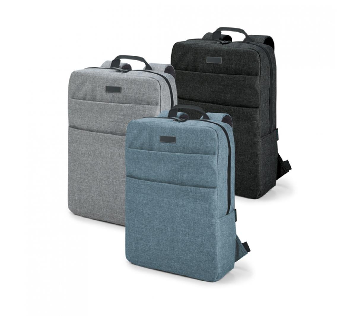 ec9cd0b3d Brinde mochila para notebook personalizada - Flic Brindes