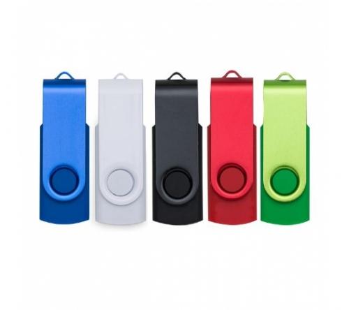 Brinde Pen drive personalizado