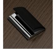 Papelaria Porta cartão personalizado Brinde porta cartão executivo FBPC-08848