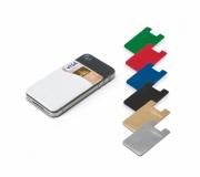 Papelaria Porta cartão personalizado Brinde porta cartão para smartphone - FBPC-93264