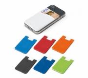 Papelaria Porta cartão personalizado Brinde porta cartões para smartphone - FBPC-93320
