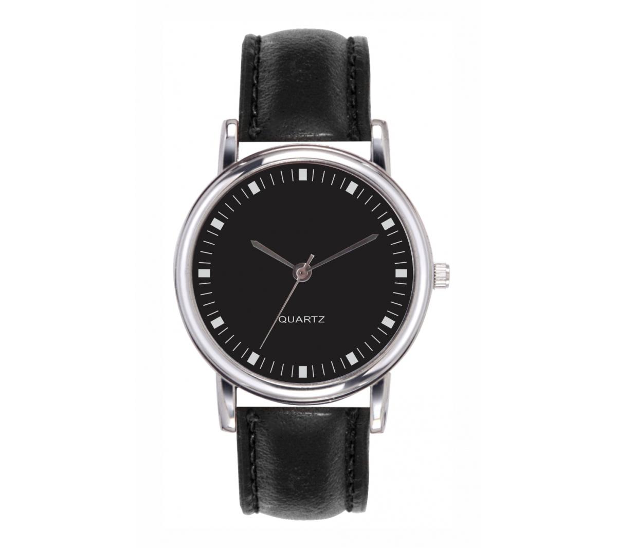 3dfecfaf851 Brinde relógio de pulso masculino FBRM-C40B - Flic Brindes