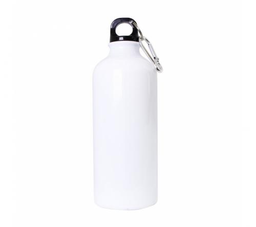 Diversos Squeeze personalizada Brinde Squeeze Alúminio branco FBSQ-00221