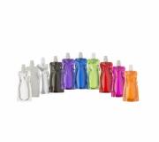 Diversos Squeeze personalizada Brinde squeeze dobrável 480ml FBSQ-12459