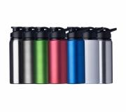 Diversos Squeeze personalizada Brinde squeeze em alúminio 600 ml - FBSQ-12487