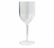 Cozinha e afins Taças personalizadas Brinde taça de vinho personalizada 350 ml acrílico - FBTV-05882