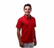 Vestuário Camisetas personalizadas Camisa polo personalizada - FBPP-00898