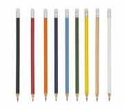 Papelaria Lápis personalizado Lápis personalizado com borracha FBLB-00010