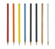Papelaria Lápis personalizado Lápis personalizado sem borracha FBLP-00545